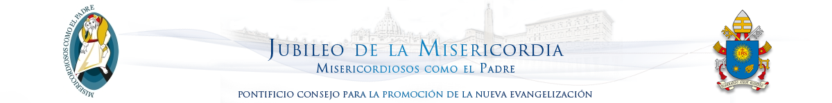 Jubileo de la Misericordia - Home